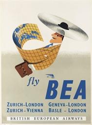 FLY BEA