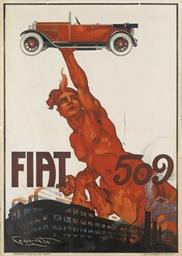 FIAT 509