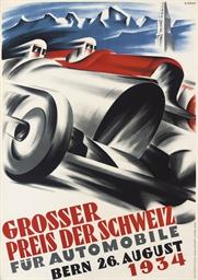 GROSSER PREIS DER SCHWEIZ, 193