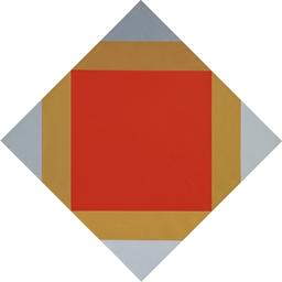 roter kern, 1972-74