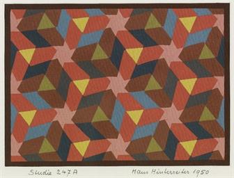 Studie 247A, 1950