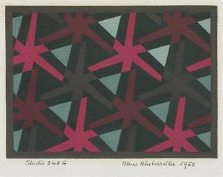 Studie 248A, 1950