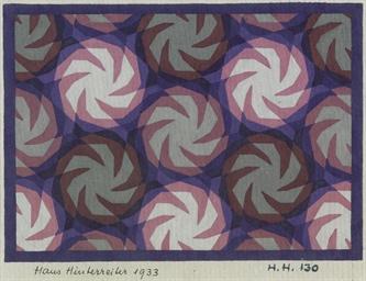 Studie 130, 1933