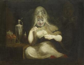 Fairy Mab (I), 1793
