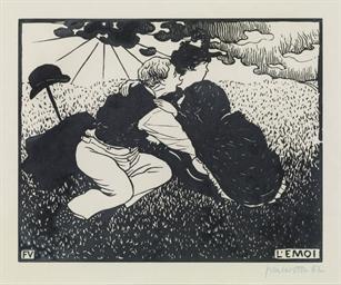 L'émoi, 1894