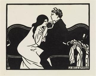 La belle épingle, 1897