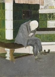 Bild vom Vater, 1932