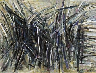 Le voile de Maya, 1986