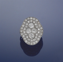 A belle epoque diamond panel r