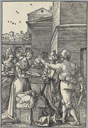 The Decapitation of Saint John
