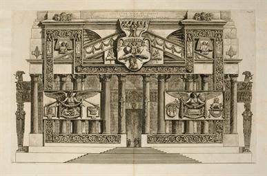Della Magnificenza e d'Archite