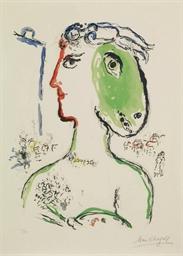 L'Artiste Phénix (M. 648)