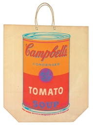 Campbell's Soup Can (Tomato) (