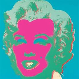 Marilyn Monroe (F. & S. II.30)