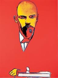 Red Lenin (F. & S. II.403)