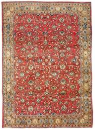A fine Sarouk carpet