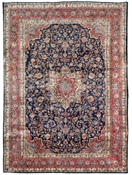 Fine North-East Persian carpet