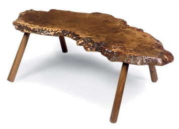 A NATURALISTIC BURR OAK LOW TA