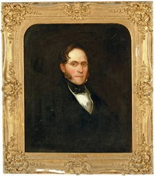 Portrait of Sir John Forbes (1