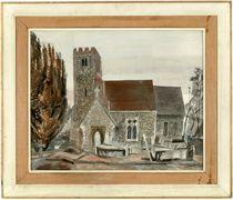 Lindsell Church