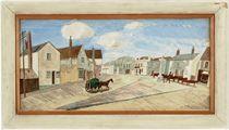 EDWARD BAWDEN, R.A. (BRITISH, 1903-1989)