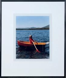 Batty's Boat, 1993