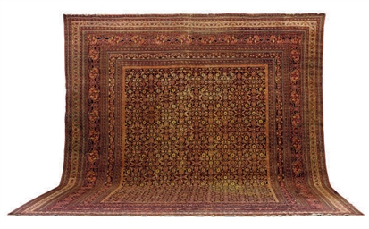 A DOROSCH CARPET,