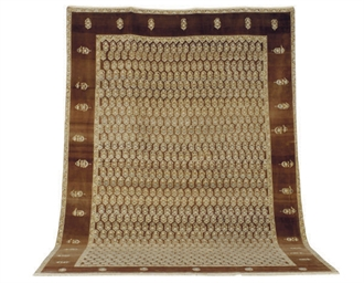 A BAKSHAISH-STYLE CARPET,