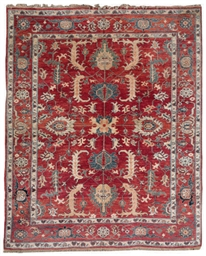 A PAKISTANI CARPET,