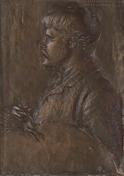 'Jules Bastien Lepage'