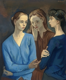 Three Girls