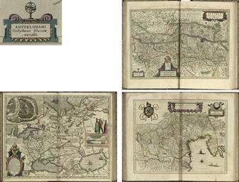 BLAEU, JOAN (1596-1673), A COM