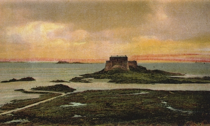 140 Saint Malo
