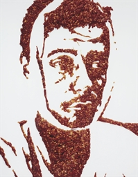 Self Portrait (Accident Tartar