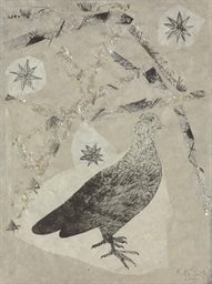 Bird and Stars