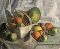 Fruit Unpacked