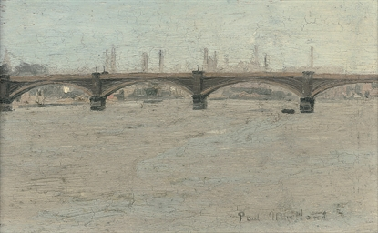 Battersea Bridge