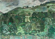 Towards Caverhill