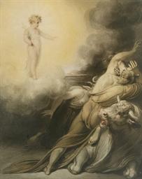 RICHARD WESTALL, R.A. (1765-18