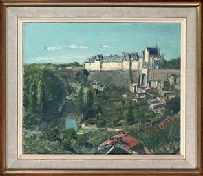 Thouars, Deux-Sèvres