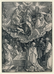 Assumption and Coronation of t