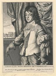 Charles II (Pennington 1442)