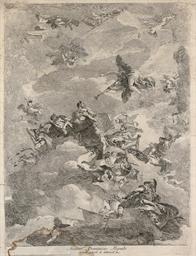 Triumph of Hercules (De Vesme