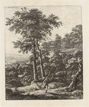 Large Landscapes (B., Holl. 113-118)