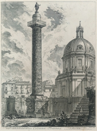 Trajan's Column; and The Colum