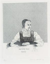 Catherina Dorothea Viehmann, f