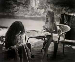 Sisters at War, 1991