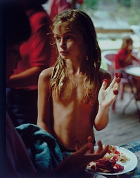 Raspberries, 1990