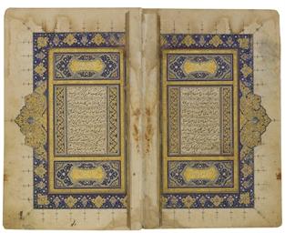 MIR 'ALISHIR NAVA'I (D. 1501 A