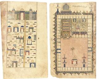 MUHYI AL-DIN LARI (D. AH 933/1